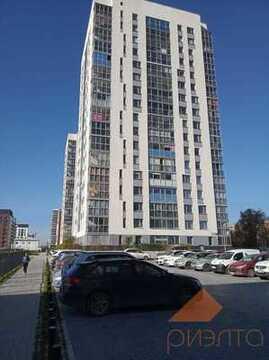 Продам двухкомнатную (2-комн.) квартиру, Большевистская ул, 118, Но. - Фото 4