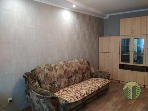 1-к квартира ул. Зеленая в хорошем состоянии - Фото 4