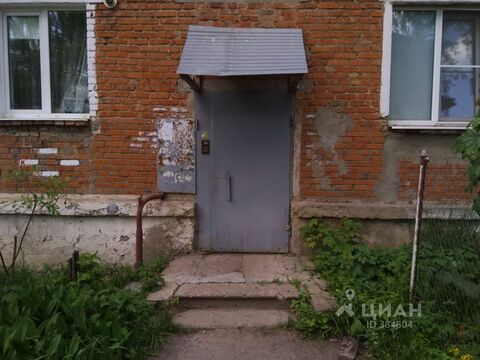 Продажа квартиры, Липки, Киреевский район, Ул. Гагарина - Фото 1