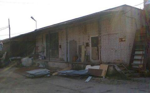 Продам производственно-складскую базу 1838 м2 на участке 0,75 га - Фото 3
