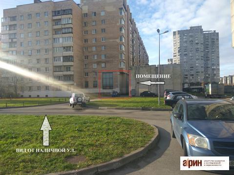Аренда торгового помещения, м. Приморская, Ул. Наличная - Фото 2