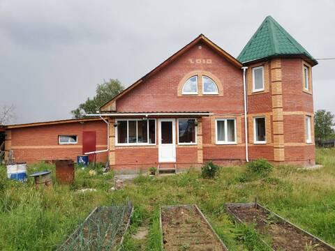 Продам кирпичный дом 170 кв. - Фото 4