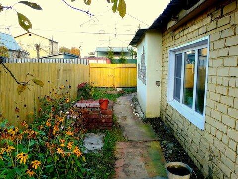 Кирпичный Дом 62 кв.м. 6 Соток — Поселок Творогово, 28-я Линия, д. 3 - Фото 5