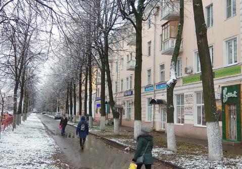 91,7 кв.м светлого будущего: г.Ярославль, ул. Свободы 85/44 - Фото 3