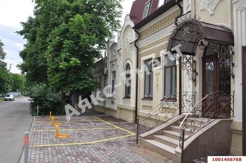 Аренда офиса, Краснодар, Ул. Фрунзе - Фото 1