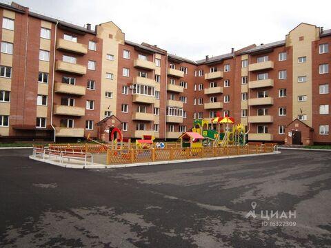 Продажа квартиры, Черногорск, Ул. Генерала Тихонова - Фото 1