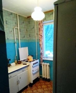 Продаётся 2-комнатная квартира в центре Подольска - Фото 2