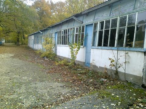 Продаётся бывший лагерь в Крыму «Горный ручей» участок 2,5762 га - Фото 3