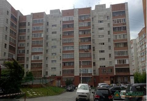 2 комнатная квартира, ул. Ялуторовская - Фото 2
