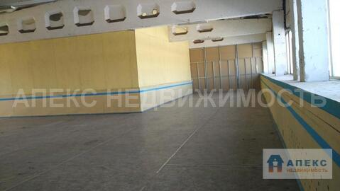 Аренда помещения пл. 300 м2 под склад, производство, Апрелевка . - Фото 2