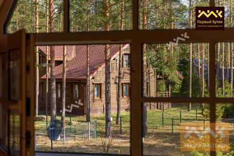 Продается дом, Рощино пгт. - Фото 5