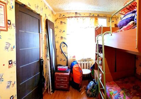 Продам 2к-квартиру 44 кв.м. на 5/5 этаже в г.Рошаль. Ул.Свердлова д.19 - Фото 3