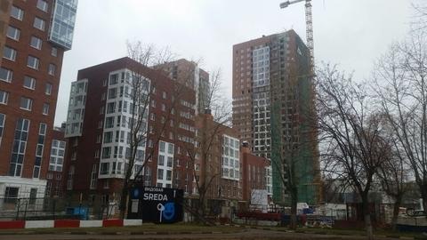 жилой комплекс Среда, л1 - Фото 1