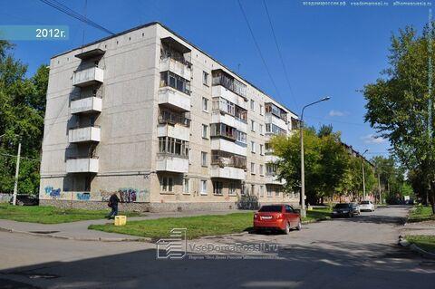 Продам 1 ком. квартиру ул. Стахановская 51а - Фото 1