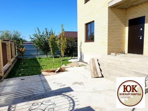 Готовый новый дом с плодоносящим садом Анапа (Анапская) - Фото 5