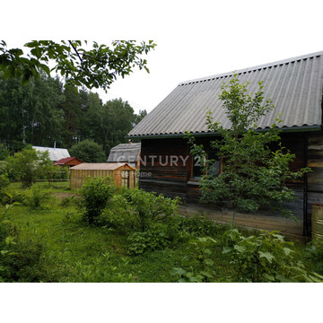 Земельный участок с садовым домом, жби, сад Уралец, - Фото 3