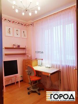 Москва, Новокуркинское ш, д. 27. Продажа 4-комнатной квартиры - Фото 5