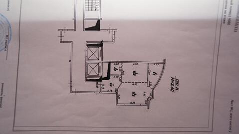 Видовая евро- двухкомнатная квартира в ЖК Дуэт, заходи и живи. - Фото 5