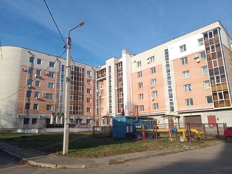 3х-комнатная квартира на ул.Нагорная с индивидуальным отоплением 107 м - Фото 2