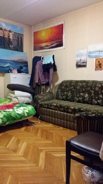 Продаю 3 ком. квартиру м. Профсоюзная - Фото 4