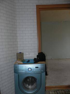 Однокомнатная квартира в Балакирево, ул.Вокзальная, д.12 - Фото 5