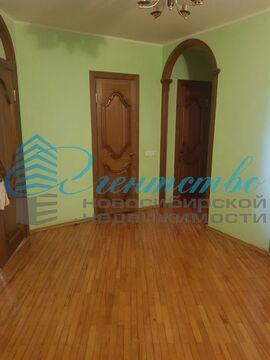Продажа квартиры, Новосибирск, м. Заельцовская, Ул. Дачная - Фото 1