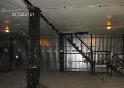 Под склад, площ.: 240-320, холод, выс. потолка: 3,5 м, охрана, огорож - Фото 3