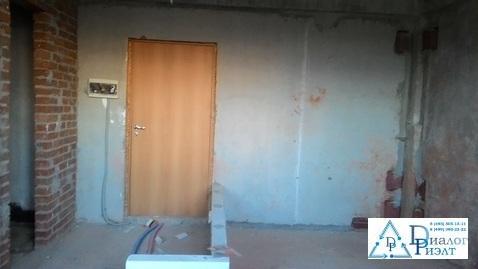 1-комнатная квартира студия Новостр, в мкр Новое Бисерово, д.Щемилово - Фото 4