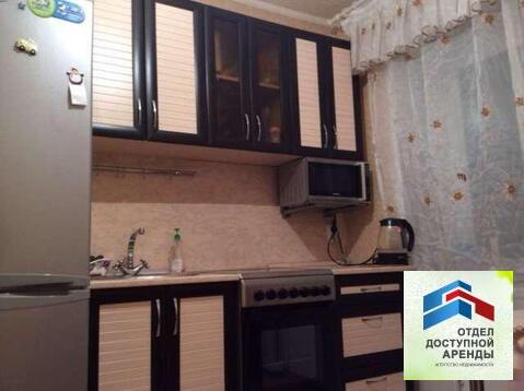 Квартира ул. Крылова 14, Аренда квартир в Новосибирске, ID объекта - 317078668 - Фото 1