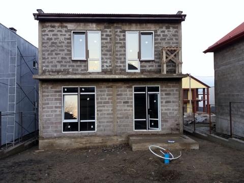 Купить новый двухэтажный дом в Новороссийске - Фото 5