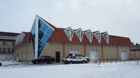 Производственное помещение в Алтайский край, Новоалтайск ул. П. . - Фото 1