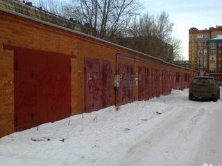 Продажа гаража, Курган, Ул. Пушкина - Фото 1
