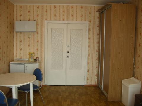 Продаётся комната в двухкомнатной квартире - Фото 4