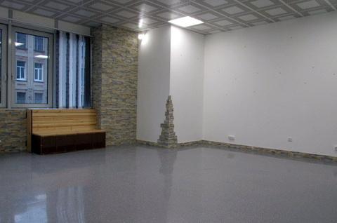 Продажа офиса, м. Василеостровская, 17-я В.О. линия - Фото 1