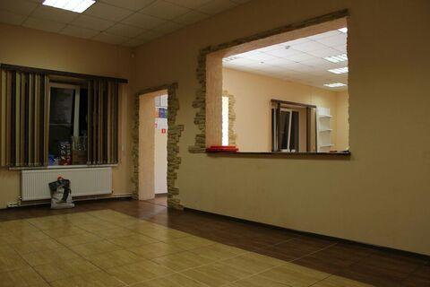 Коммерческое помещение г. Изобильный 120 кв.м. - Фото 1