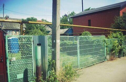 Продается земельный участок г Краснодар, ул 1-й Кузнечный Зарой, д 10 - Фото 3