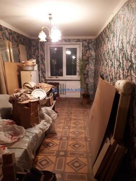 2-к Квартира, 45 м2, 3/5 эт. г.Подольск, Юбилейная ул, 28а - Фото 1