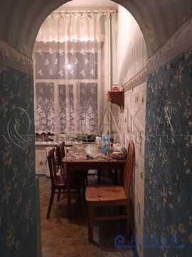 Аренда комнаты, м. Площадь Ленина, Ул. Академика Лебедева - Фото 4