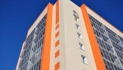 ЖК Журавли Даурская 46-4 трехкомнатная квартира рядом м.Горки - Фото 3