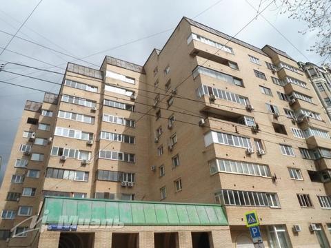 Продажа квартиры, м. Маяковская, Ул. Тверская-Ямская 3-Я - Фото 1