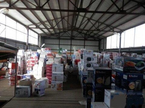 Продажа склада, Кореновск, Кореновский район, Краснодарский край - Фото 3