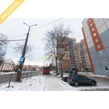 Продается двухкомнатная квартира по ул.Зайцева, д. 42а - Фото 4