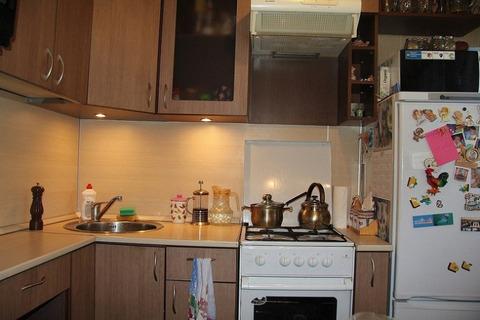 Продажа квартиры, Ярославль, Ул. Кудрявцева, Купить квартиру в Ярославле по недорогой цене, ID объекта - 323625060 - Фото 1