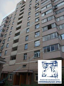 Продажа квартиры, м. Проспект Мира, Ул. Переяславская Б. - Фото 1