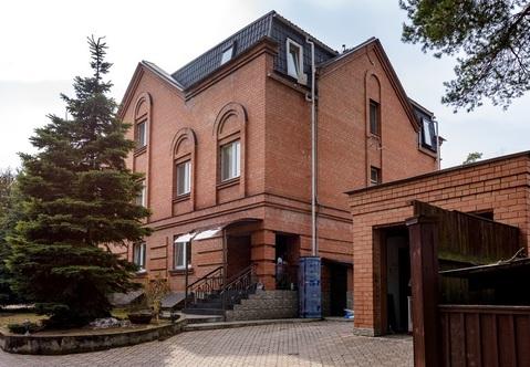 Рублевка, центральная часть Жуковки. Недорого! - Фото 1