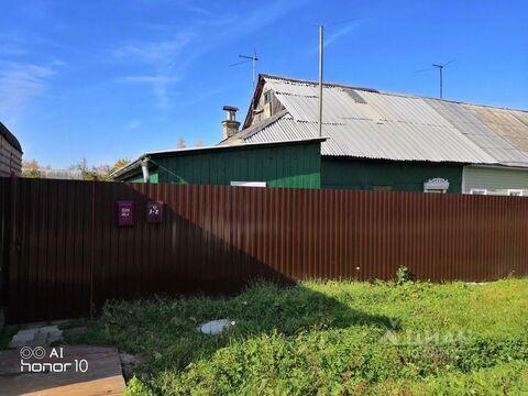 Продажа дома, Брянск, Ул. Карла Либкнехта - Фото 1