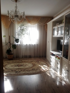 Продается 2-комнатная квартира г. Жуковский, ул. Гудкова, д. 18 - Фото 3