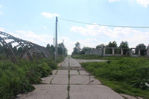 Продам здание 350 кв.м. Клинский р-н, д.Полуханово - Фото 5