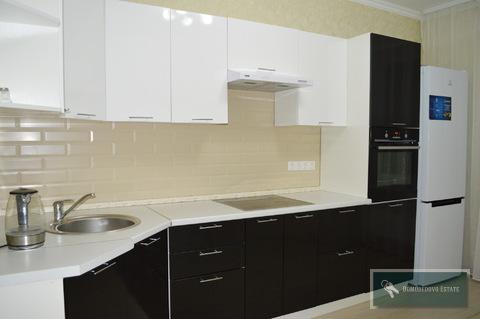 Сдается двухкомнатная квартира, Аренда квартир в Домодедово, ID объекта - 333753476 - Фото 1