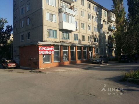 Продажа торгового помещения, Волгоград, Университетский пр-кт. - Фото 1